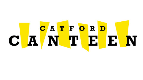 Catford canteen hosting the event. Pic: Catford canteen