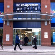 The co-operative bank. Pic: Co-operative bank