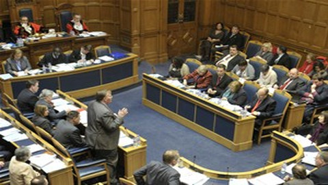Croydon council meetings to be broadcasted. Pic: Croydon Conservative Fedartion