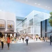 Regeneration will transform Croydon