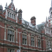Croydon Town HallPic: M Tiedemann