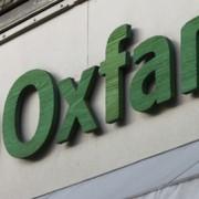 Oxfam . Pic: Oxfam