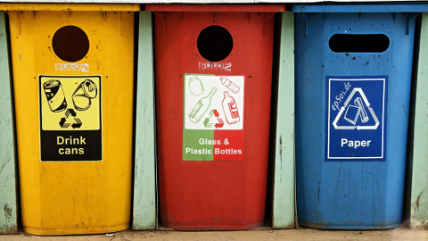 Croydon comes top for recycling. Pic: epSos.de