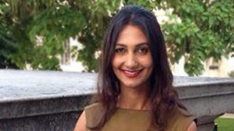 Serina Sandhu