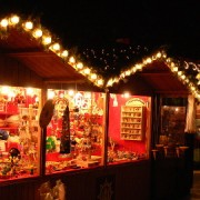 Catford Broadway Christmas Market Pic: Heatheronhertravels