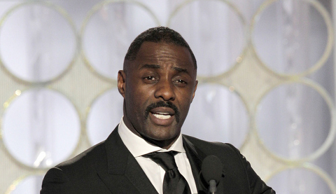 Idris Elba Pic: Beacon Radio