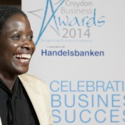 Croydon Business Awards Sponsor Pic: Prospects Services