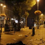 London Riots. Pic: Greg Brummel