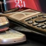 Mobile phones Pic: Irita Kirsbluma