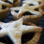 Mince pies Pic: Peter Asquith