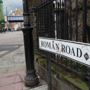 Roman Road Pic: David McKelvey