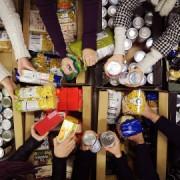 Foodbank Pic: Trussel Trust