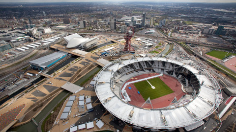 VA And UCL Announce Major Olympic Park Cultural Development That