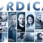 Nordic Film Festival PosterNordicana