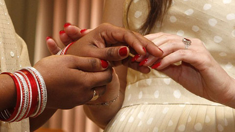 same-sex marriage-Photo Credit Pinup Femme