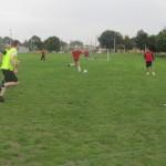 Reds vs Yellows vs Blues - Three sided football