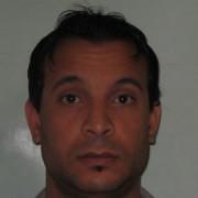 Convicted: Shafik Abd El Hamed. Photo: Met Police
