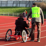 Wheels for Wellbeing in Croydon