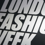 London Fashion Week. Pic: Creative Economy.