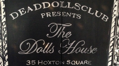 The Dolls Club. Pic: Adam Towner & Katy Gray Rosewarme