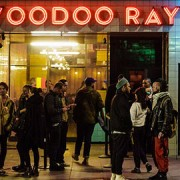 Council hits Dalston bars with noise clamp-down Pic: FlickrDelusions