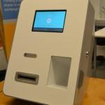 Bitcoin machine. Pic: Hannu Makarainen