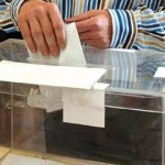 Police are investigating claims of election fraud, as May elections draw closer. Pic: Hamza Anis
