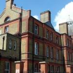 Lewisham Hospital. Pic: Tom Bastin