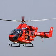London Air Ambulance in action. Pic: Smudge 9000