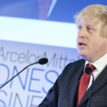 Mayor of London, Boris Johnson. Pic: Financial Times