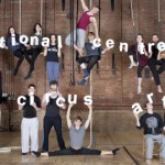 Pic: National Centre for Circus Arts
