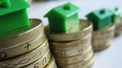 Tower Hamlets house prices have risen 33%