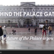 You can watch Behind The Palace Gates on YouTube.