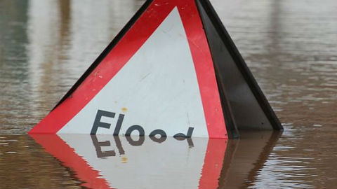 Croydon and Surrey ask Government for £1m for flood damage repair