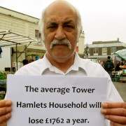 Tower Hamlets. Pic Source: Maya Oppenheim