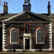 Geffrye Museum Pic: Phil Beard