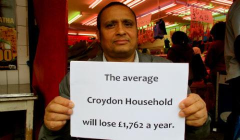 Croydon. Pic Source: Maya Oppenheim