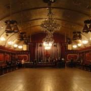 Inside Rivoli Ballroom Pic: Laura Raphael