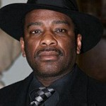 Winston Truman McKenzie, formerly a member of all the main parties and UKIP candidate for Mayor. Picture: Graham Hussey
