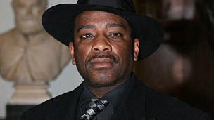 Steely Done! Winston McKenzie UKIP candidate for Croydon.  Picture: Graham Hussey