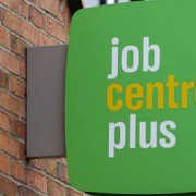 Jobcentre Plus. Pic: Emma Myers