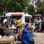 Brockley Market