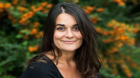 Jana Stefanovska, creator and founder of NOW Live Events. Pic: Sarah Hickson