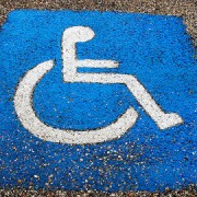 Tower Hamlets' council calls for disabled artists. Pic: Taber Andrew Bain