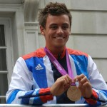 Tom Dailey, one of Britain's youngest-ever Olympians, is to launch a Diving Academy across many London boroughs including three leisure centres in Tower Hamlets. Photo: Wikimedia Commons
