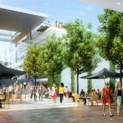 Without the word 'Croydon' other possibilities for the name of the new shopping centre are 'Westfield Whitgift' and 'Westfield South London'. Photo: Westfield Croydon