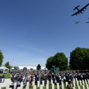 People across the world will be remembering the D-Day Landings that happened 70 years ago