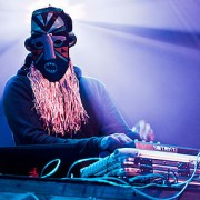 SBTRKT, playing in Field Day Fest, is one of the must-watch artists picked by ELL. Photo: Wikimedia Commons