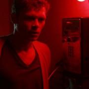 Joseph Morgan in Dermaphoria. Photo: East End Film Festival