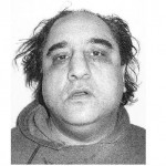 Mental health patient Anthony Knowles escaped custody yesterday. Pic Met Police